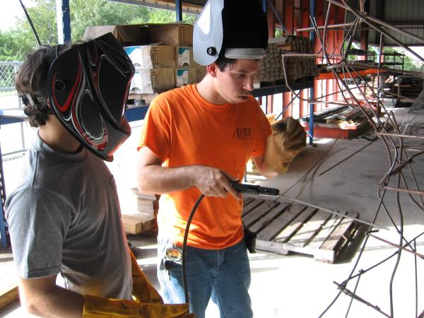 Lath Training
